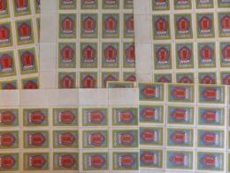 Mongolie YT N° 149D X 100 Timbres Neufs ** MNH. TB. A Saisir! - Mongolia