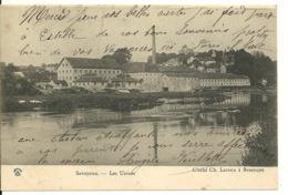 70 - SAVOYEUX / LES USINES - Other Municipalities