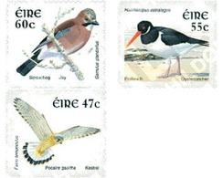 Ref. 110641 * MNH * - IRELAND. 2002. IRISH BIRDS . PAJAROS DE IRLANDA - Sellos