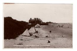 ANGLETERRE - Mablethorpe From Trusthorpe, Carte Photo - England