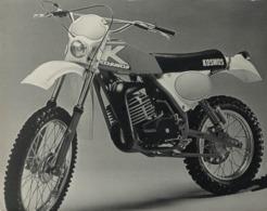 KOSMOS   +-17cm X 12cm  Moto MOTOCROSS MOTORCYCLE Douglas J Jackson Archive Of Motorcycles - Photographs