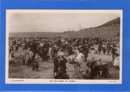 ILES DE LA MANCHE - JERSEY On The Sands At Jersey (voir Descriptif) - Jersey