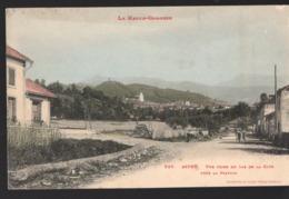 Aspet (31 Haute Garonne) Vue Prise Du Bas De La, Côte  (PPP20650) - France