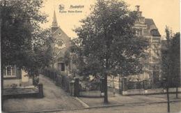 Boitsfort NA48: Eglise Notre-Dame 1933 - Watermael-Boitsfort - Watermaal-Bosvoorde