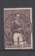 COB 302 Oblitération Centrale ELSENBORN - Used Stamps