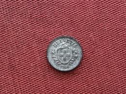 SUISSE Monnaie De 1 Rapen 1946 Très Bon état - Schweiz