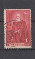 COB 303 Oblitération Centrale POPERINGHE - Used Stamps