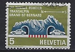 Switzerland 1964  Events (o) Mi.791 - Gebraucht