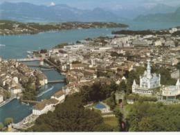 LUZERN - Panorama - LU Lucerne