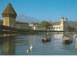 LUZERN - LU Lucerne