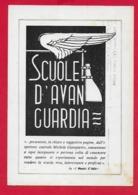 CARTOLINA NV ITALIA - Scuole D'Avanguardia - Ed. I DIRITTI DELLA SCUOLA Roma - 10 X 15 - Scuole