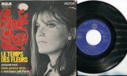 Sandie Shaw - EP Vinyle - Le Temps Des Fleurs - Disco & Pop