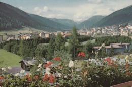 DAVOS - GR Graubünden