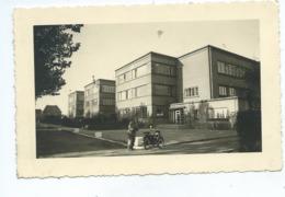 Soest SOEST - Caserne Des FBA - Armée Belge En Allemagne Cliché De Saint Hubert - Soest