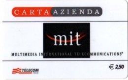 *CARTA ALBERGHI 1° Tipo: MIT - Cod. 997* - Usata - Italia