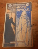 Le Fantôme D'Ourville. Marie Le Mière. Début XX°. - Books, Magazines, Comics