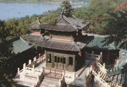 BRONZE PAVILION - Cina