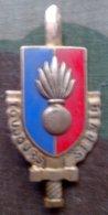 Pucelle Ecole De Perfectionnement Des Sous Officiers De Réserve - S.O.R. - Toujours Servir - Army