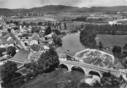Pont De Poitte Patornay Canton Clairvaux La Pie 2 - Altri Comuni