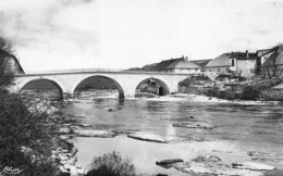 Pont De Poitte Patornay Canton Clairvaux - Altri Comuni