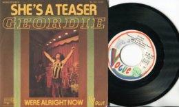 Geordie - 45t Vinyle - She's A Teaser - Hard Rock & Metal