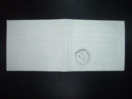LETTRE (pli Tronqué) OBL.1-2 1966 GUIPAVAS NORD FINISTERE (29) - Cachets Manuels