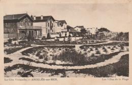 *** 66  ****  ARGELES SUR MER  Les Villas De La Plage - Neuve TB - Argeles Sur Mer