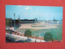 Al Lang Field St Petersburg Fl Baseball --ref 3666 - Baseball