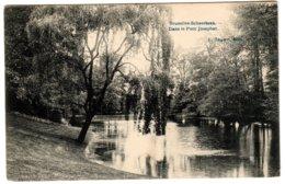 SCHAERBEEK - Dans Le Parc Josaphat - Schaarbeek - Schaerbeek