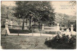 SCHAERBEEK - Fontaine D'Amour - Schaarbeek - Schaerbeek