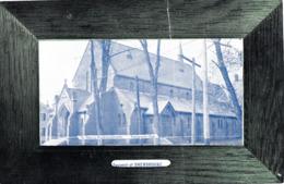Sherbrooke Québec - Église St. Peter's Anglican Church - Atkinson Bros. - Written - 2 Scans - Sherbrooke
