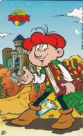 GERMANY - Comic + Romanspeicher Mosaik Verlag (Puzzle 1/3) , O 0522-04/94 , Tirage 5.000 ,used - Duitsland