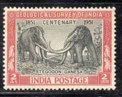 Y960 - INDIA 1951 , Yvert N. 31  *  Linguella   (2380A). - Nuovi