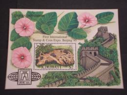 KIRIBATI - BF 1995 SCROFA - NUOVI(++) - Kiribati (1979-...)