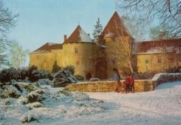 Varazdin - Stari Grad , Castle 1977 - Croatie