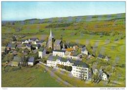 Carte Postale 63. Chastreix  Vue D'avion  Trés Beau Plan - France