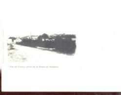 Cpa Fosses   1902 - Fosses-la-Ville