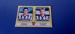 Figurina Calciatori Panini 1985/86 - 362 Cimmino/Iachini Ascoli - Panini