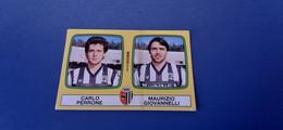 Figurina Calciatori Panini 1985/86 - 364 Perrone/Giovannelli Ascoli - Panini