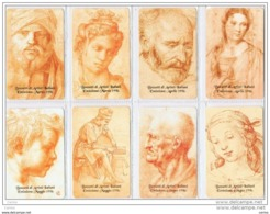 8  NUOVE  -  30.06.1998  -  £. 5.000  -  ARTISTI  ITALIANI  -  S. CPL. - Italia