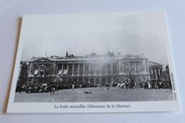 La Foule Mitraillee Ministere De La Marine 7007043 Collection Privee - Weltkrieg 1939-45