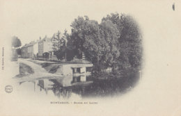 Montargis (45) - Bords Du Loing - Montargis
