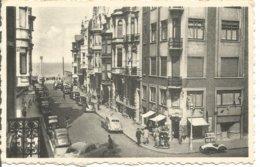 Oostende Rue Du Mont Kemmel - Oostende