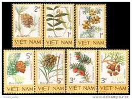 930 Vietnam Noix Nuts Dry Fruits Secs MNH ** Neuf SC (VIE-8) - Vietnam