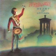Marillion - 45t Vinyle - Heart Of Lothian - Hard Rock & Metal