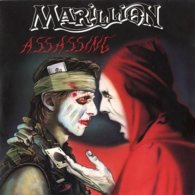 Marillion - 45t Vinyle - Assassing - Hard Rock & Metal