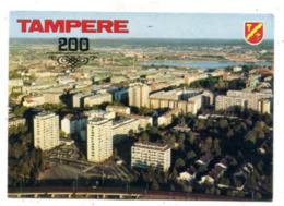 FINLAND - AK 362773 Tampere - Tammerfors - Finnland