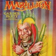 Marillion - 45t Vinyle - Garden Party - Hard Rock & Metal