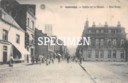 10 Vallée De La Meuse Rue Brun - Andenne - Andenne