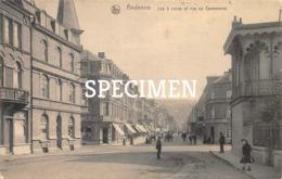 Les 4 Coins Et Rue Du Commerce - Andenne - Andenne